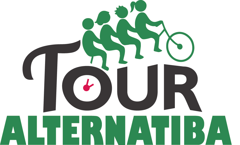 Le tour Alternatiba passe à Amiens